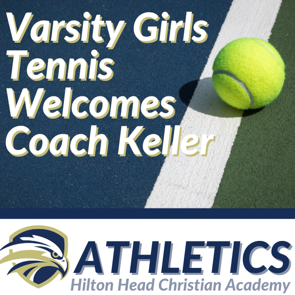 Varsity Girls Tennis Welcomes New Coach Featured Photo