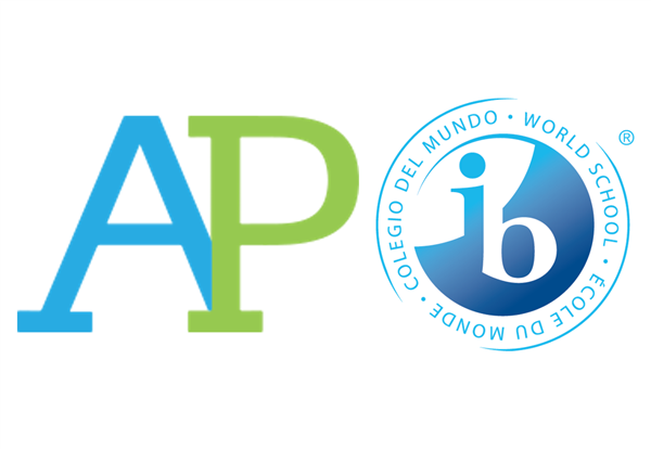 AP & IB
