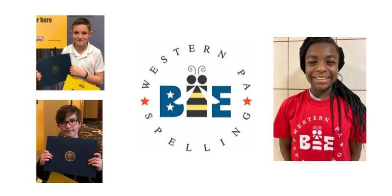 Western PA Spelling Bee 2020