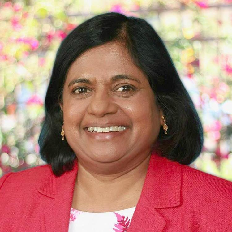 Shanti Ernest's Profile Photo