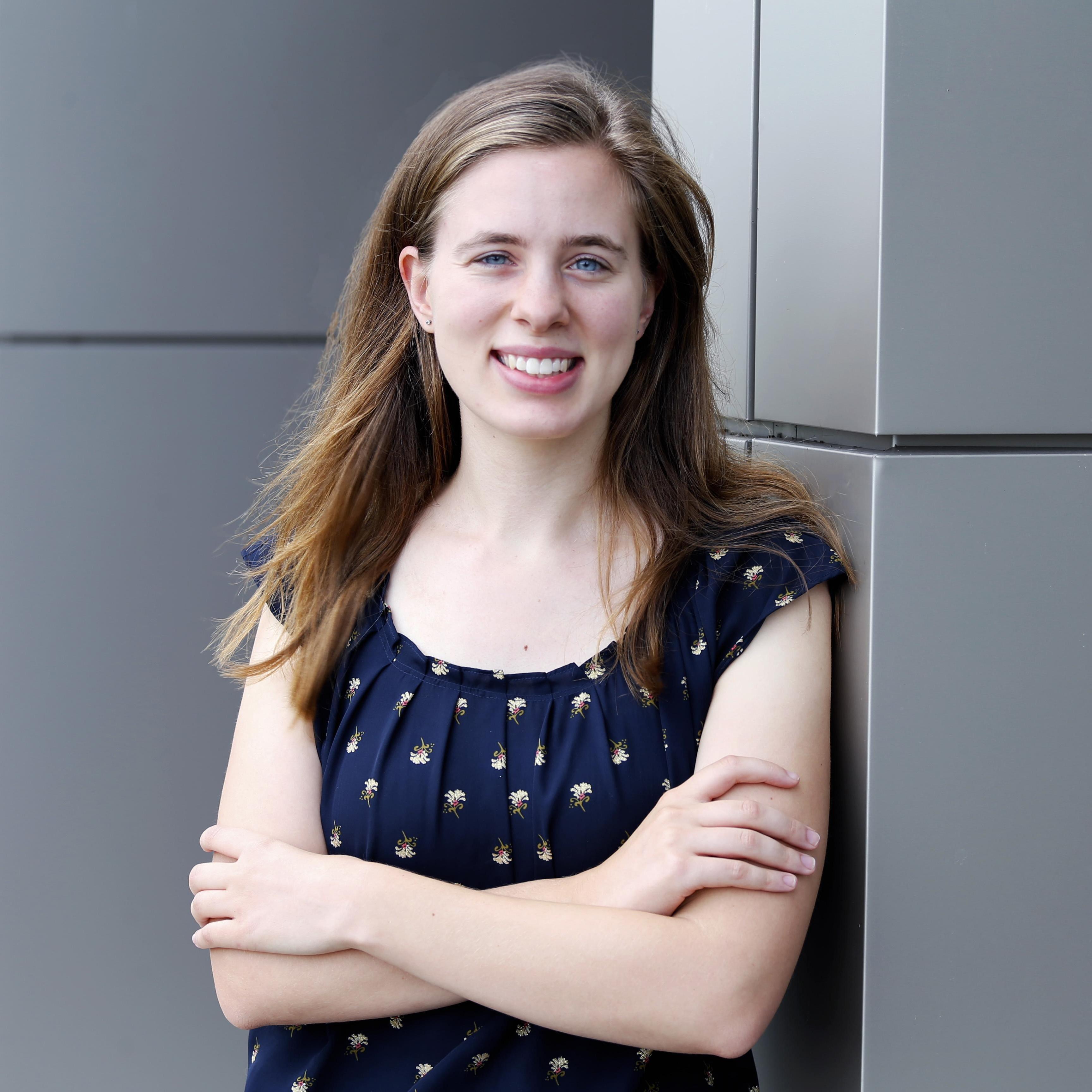 Genevieve Ahlstrom's Profile Photo