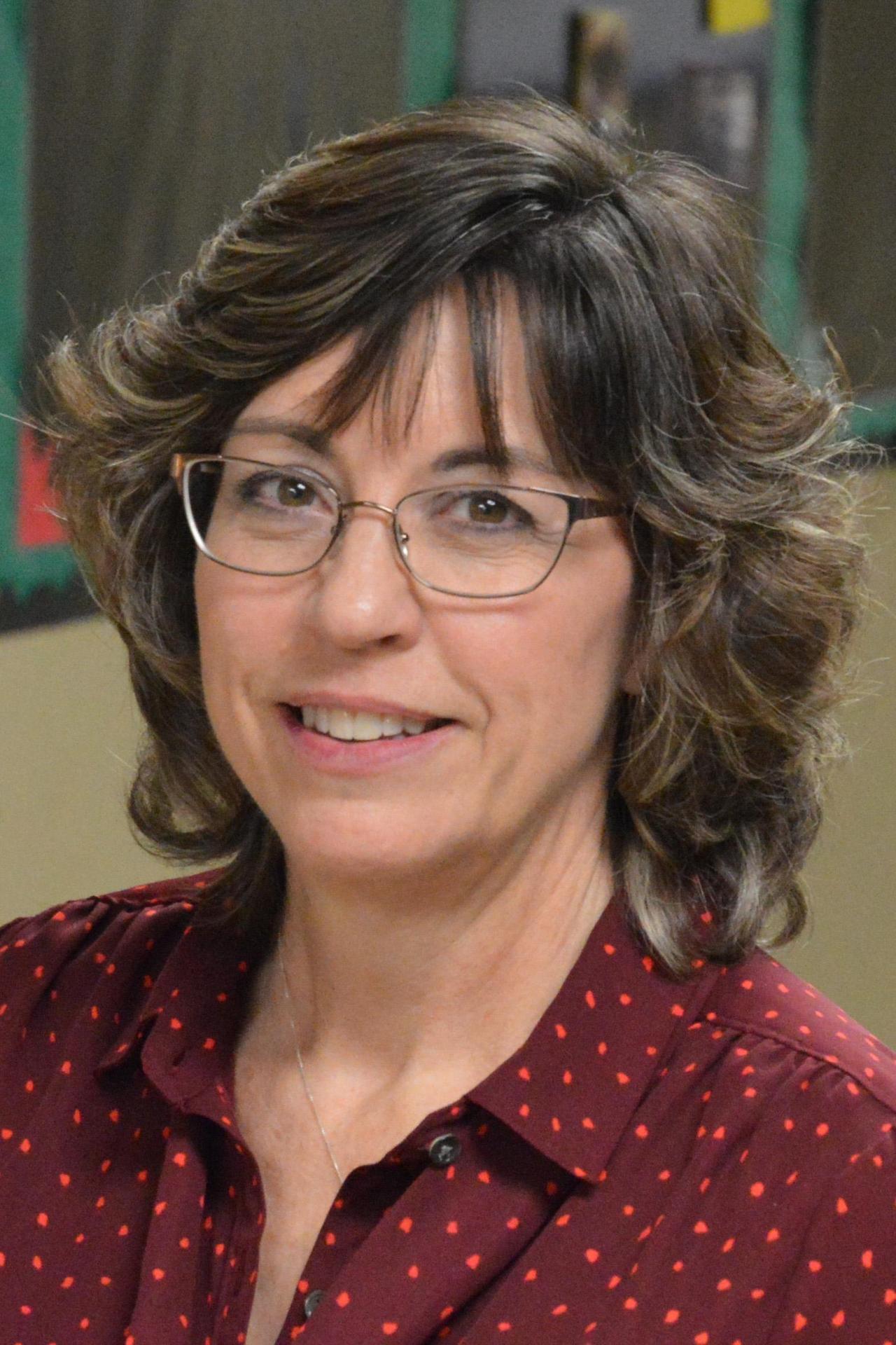 Picture of Cindie Walker