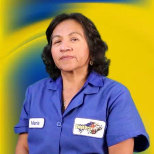 Mari Padron's Profile Photo