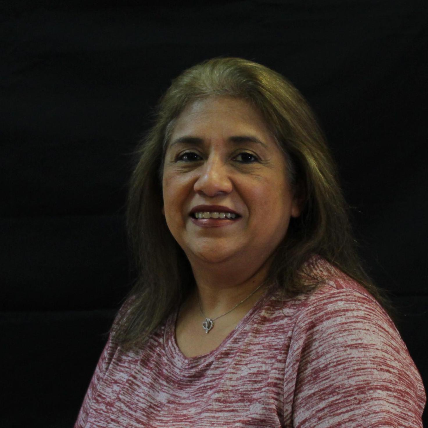 Nancy Briones's Profile Photo