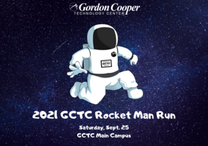 2021 Rocket Man Run