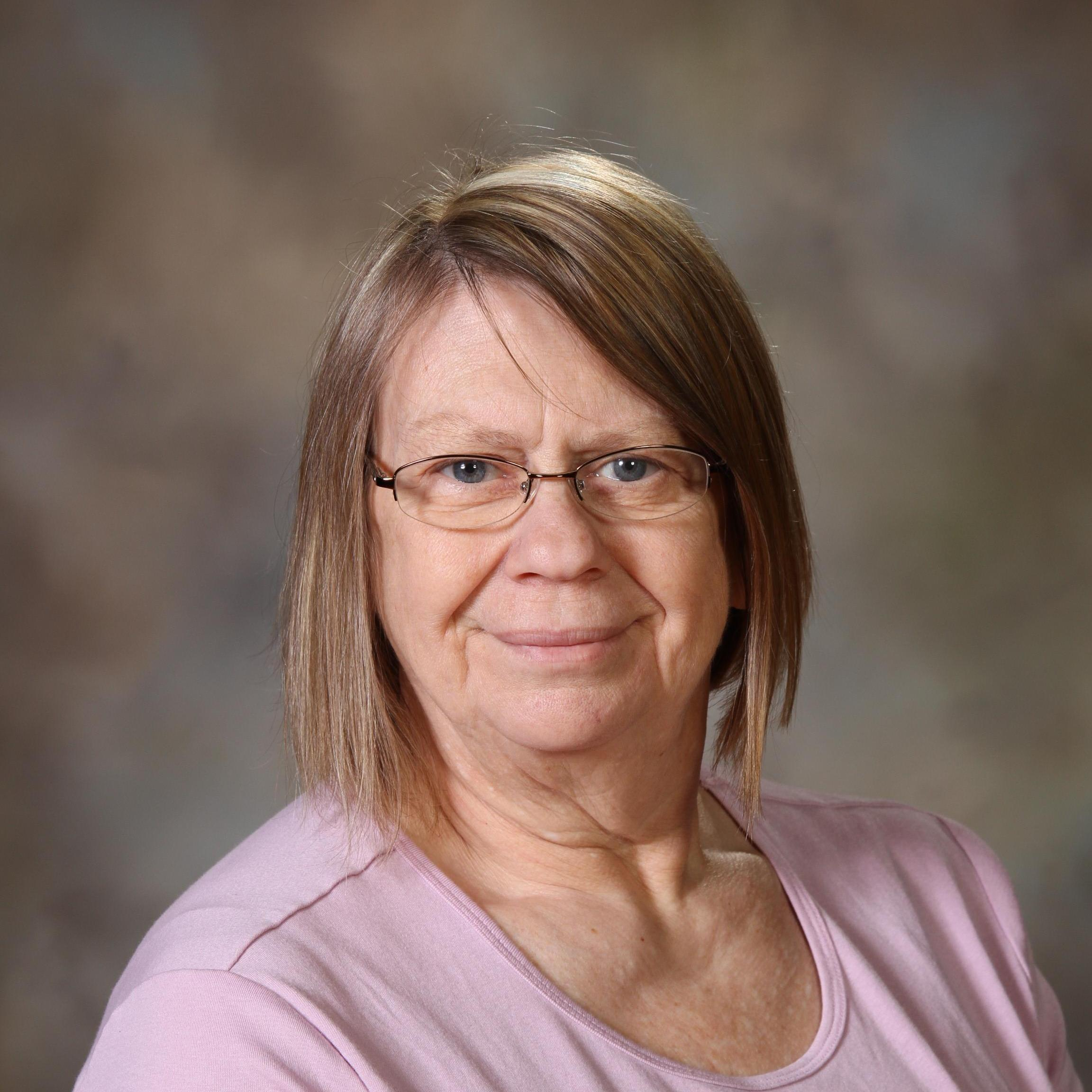 Margorie Cameron's Profile Photo