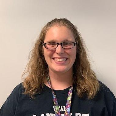 Courtney Miller's Profile Photo