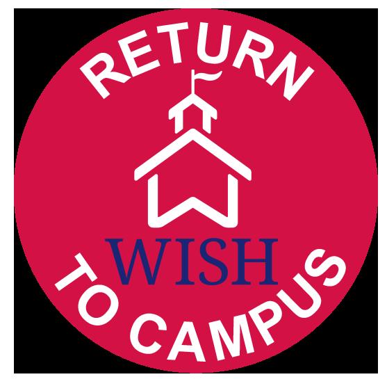 return to campus logo