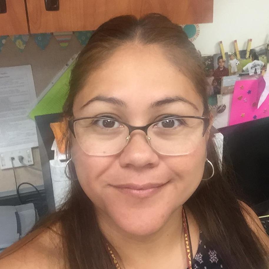 Leticia Barrera's Profile Photo