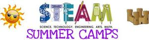 WSS STEAM Camp Logo