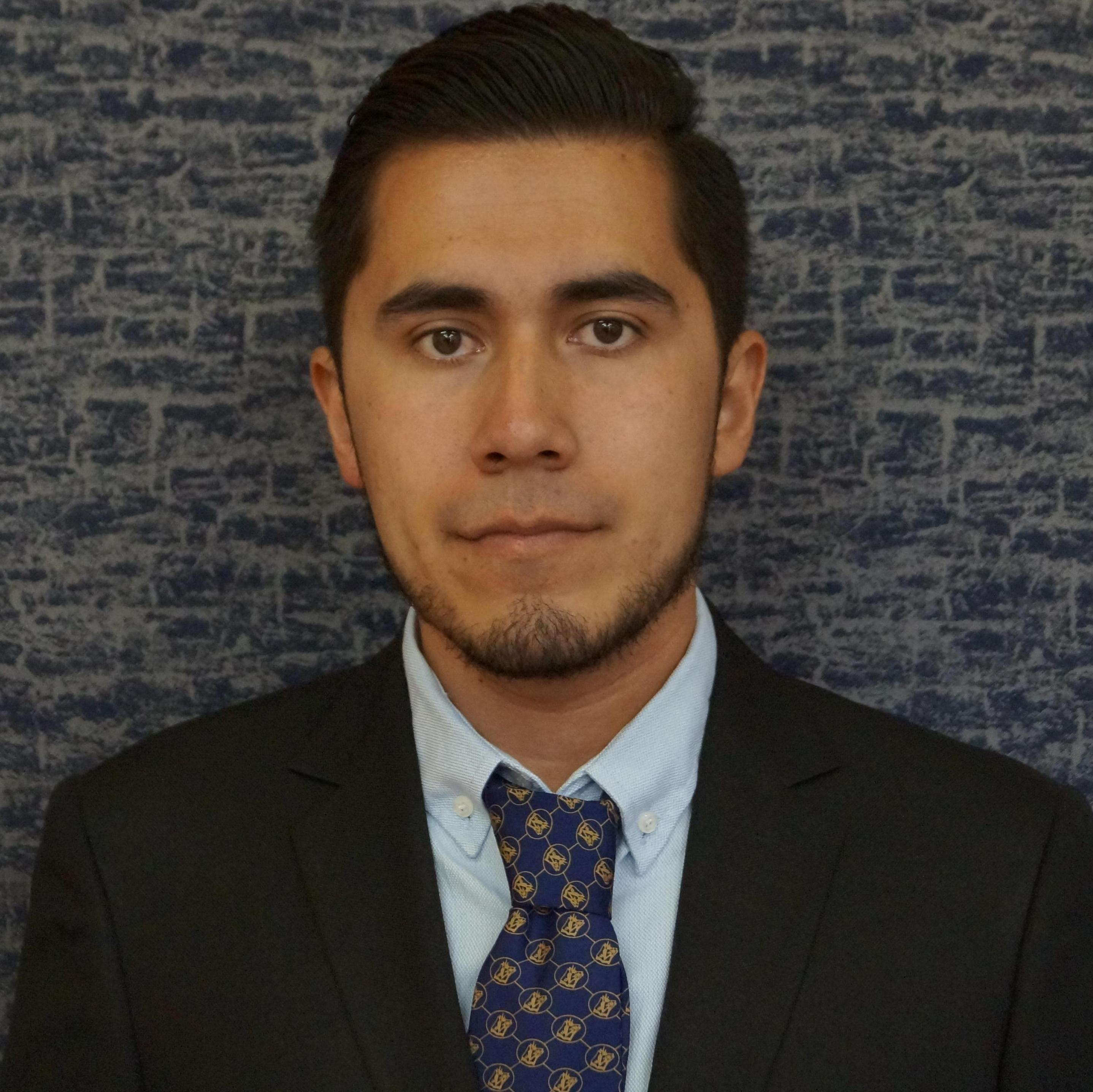 Jose Rodríguez Parra's Profile Photo