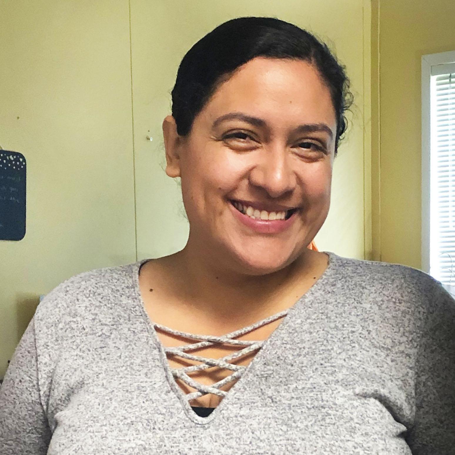Sara Garza's Profile Photo
