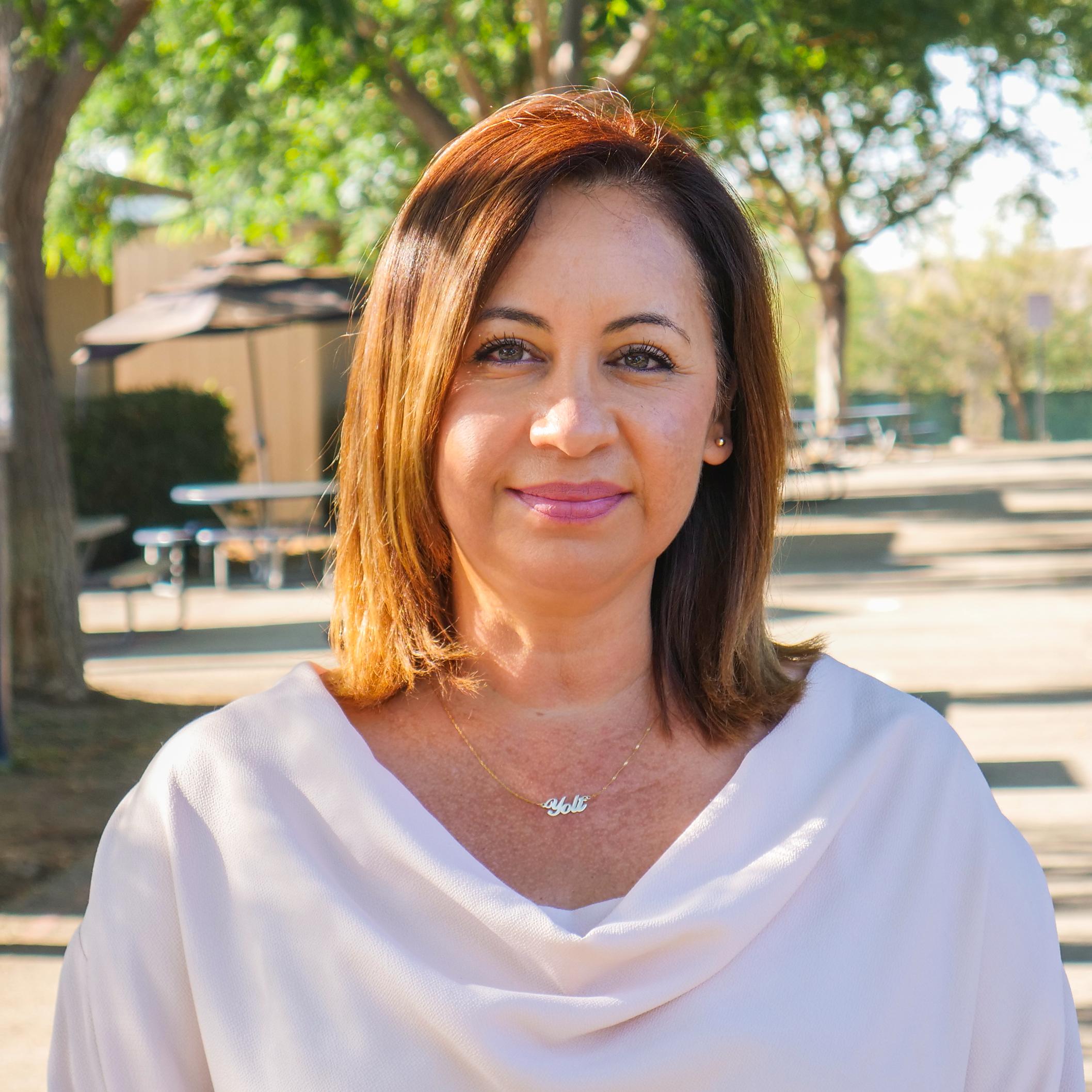 Yolanda Holguin's Profile Photo