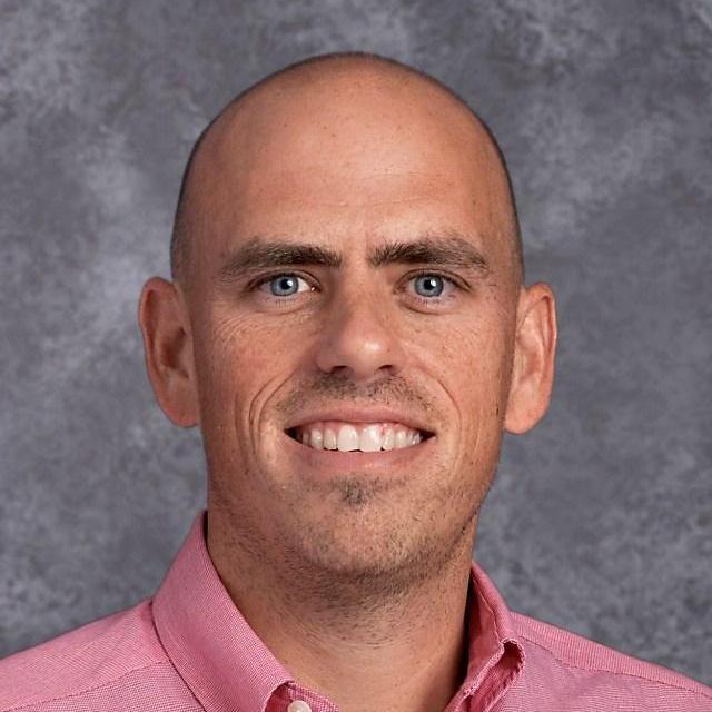 Brady Bell Portrait