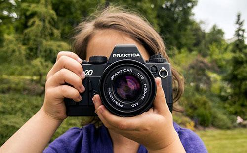 Yearbook - Call for Photos – Deadline Friday, 1/29 Featured Photo