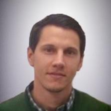 Warren Eyster's Profile Photo