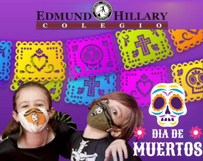Día de Muertos 2021 Featured Photo