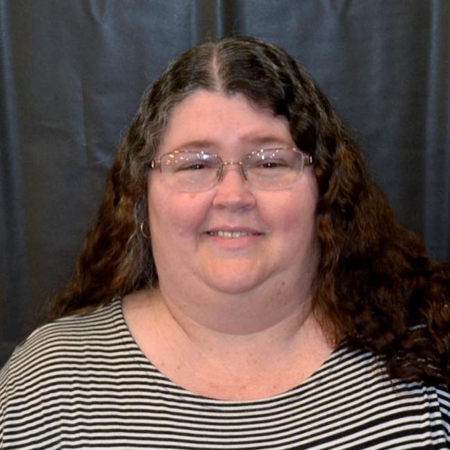 Karen Rushing's Profile Photo