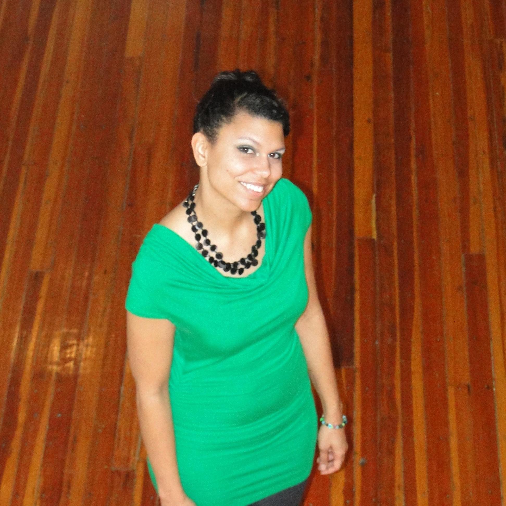 Elizabeth Ferguson's Profile Photo