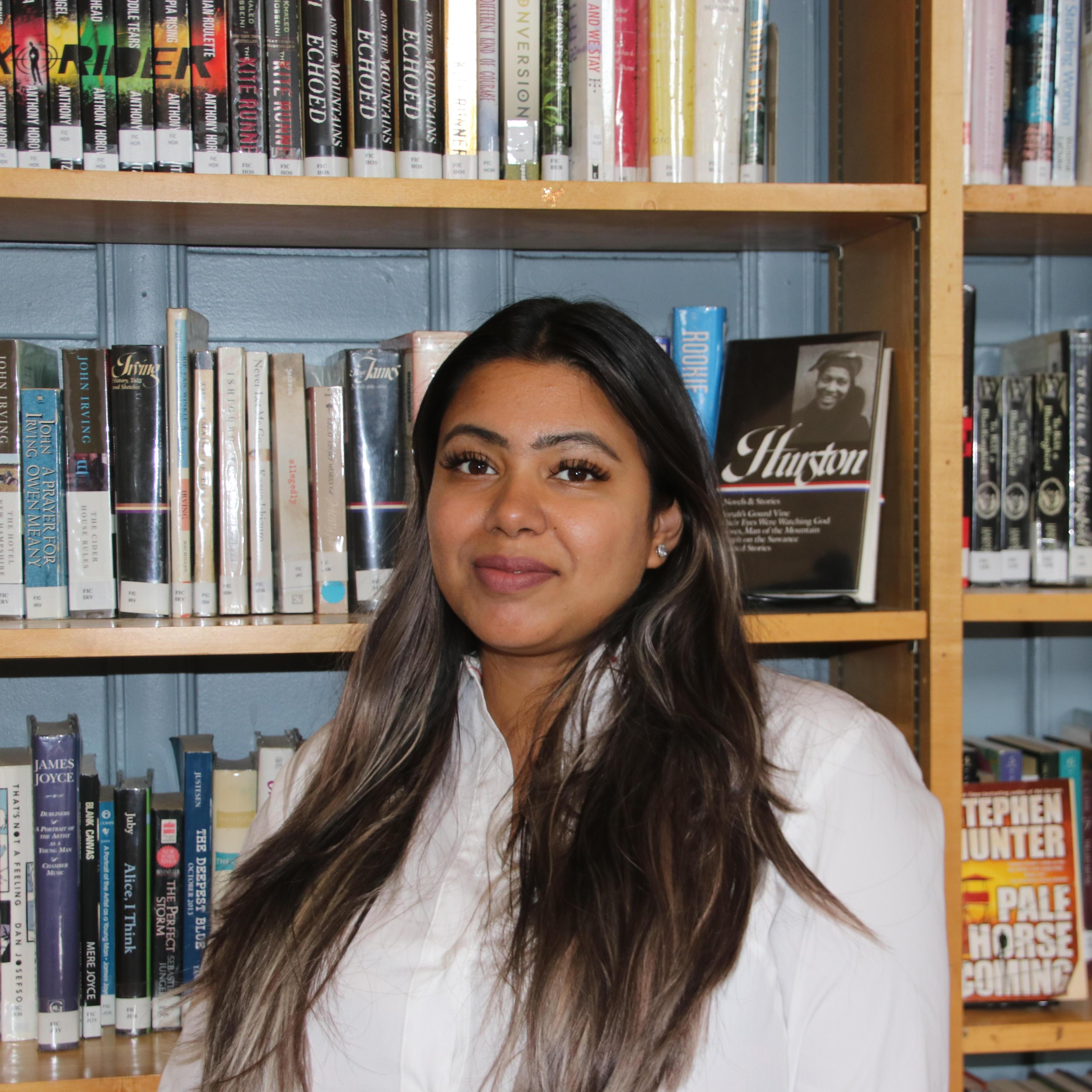 Heena Chauhan's Profile Photo