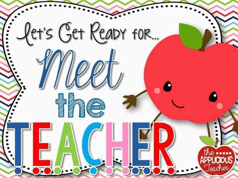RRE Meet the Teacher Featured Photo