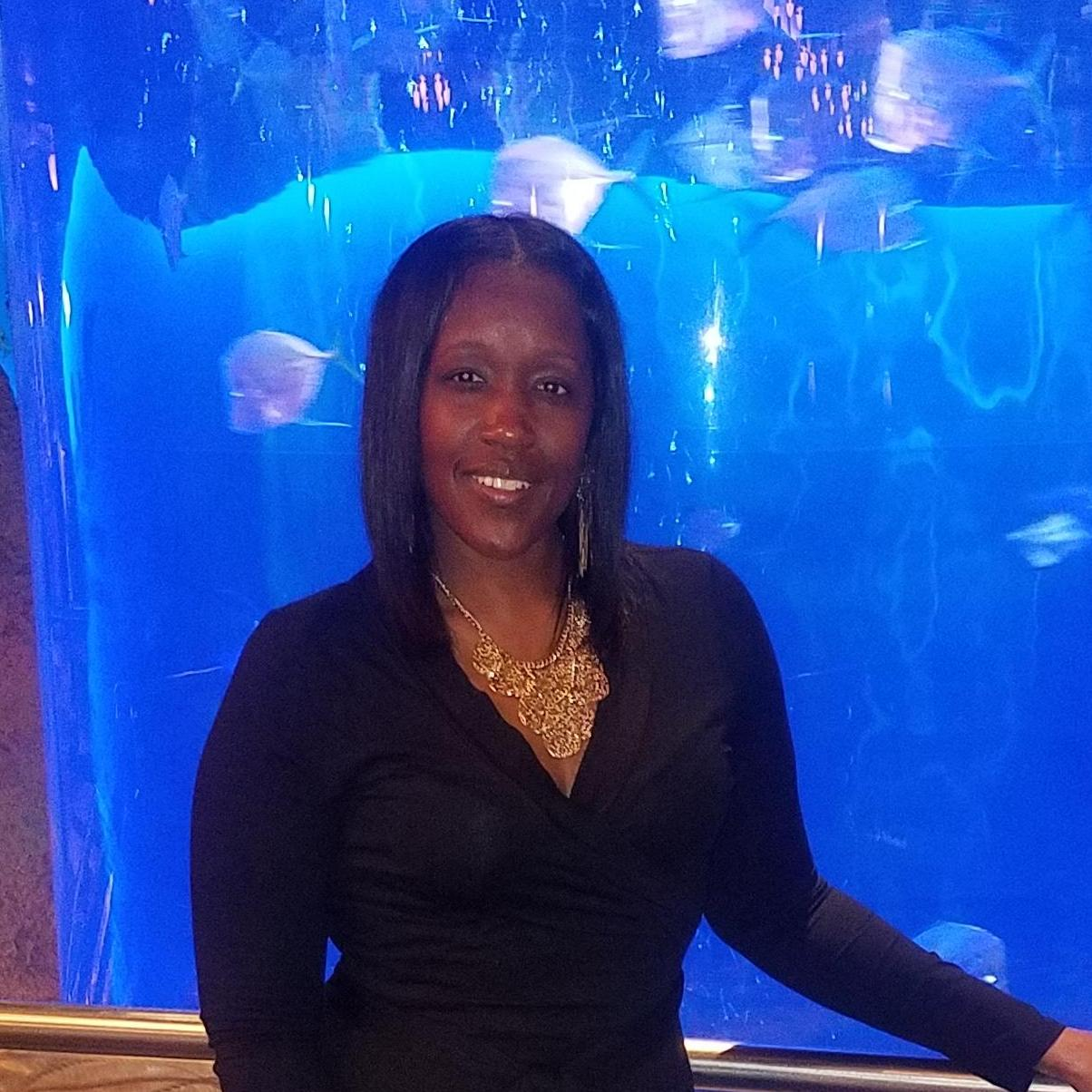 Ta Nisha Noel's Profile Photo