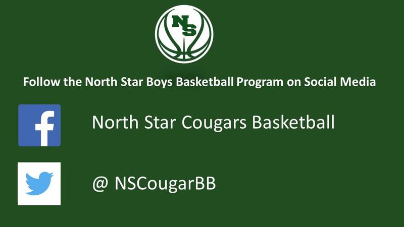 North Star Boys Basketball Featured Photo