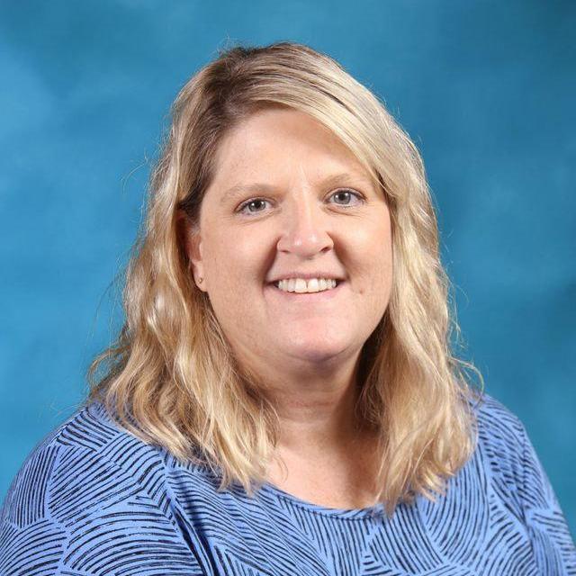 Ellen Ames's Profile Photo