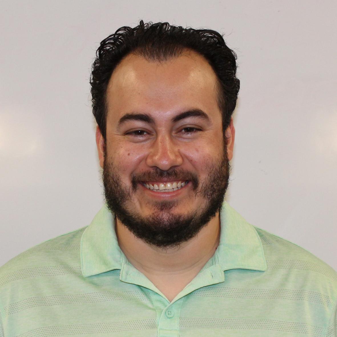 Chris Alvarenga's Profile Photo