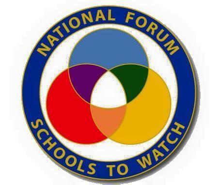 Schools to Watch logo