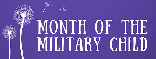 Military Child Month Featured Photo