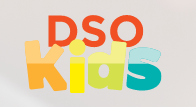 Link to Dallas Symphony Orchestra Kids Club Website