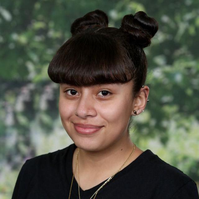 Amy Martinez's Profile Photo