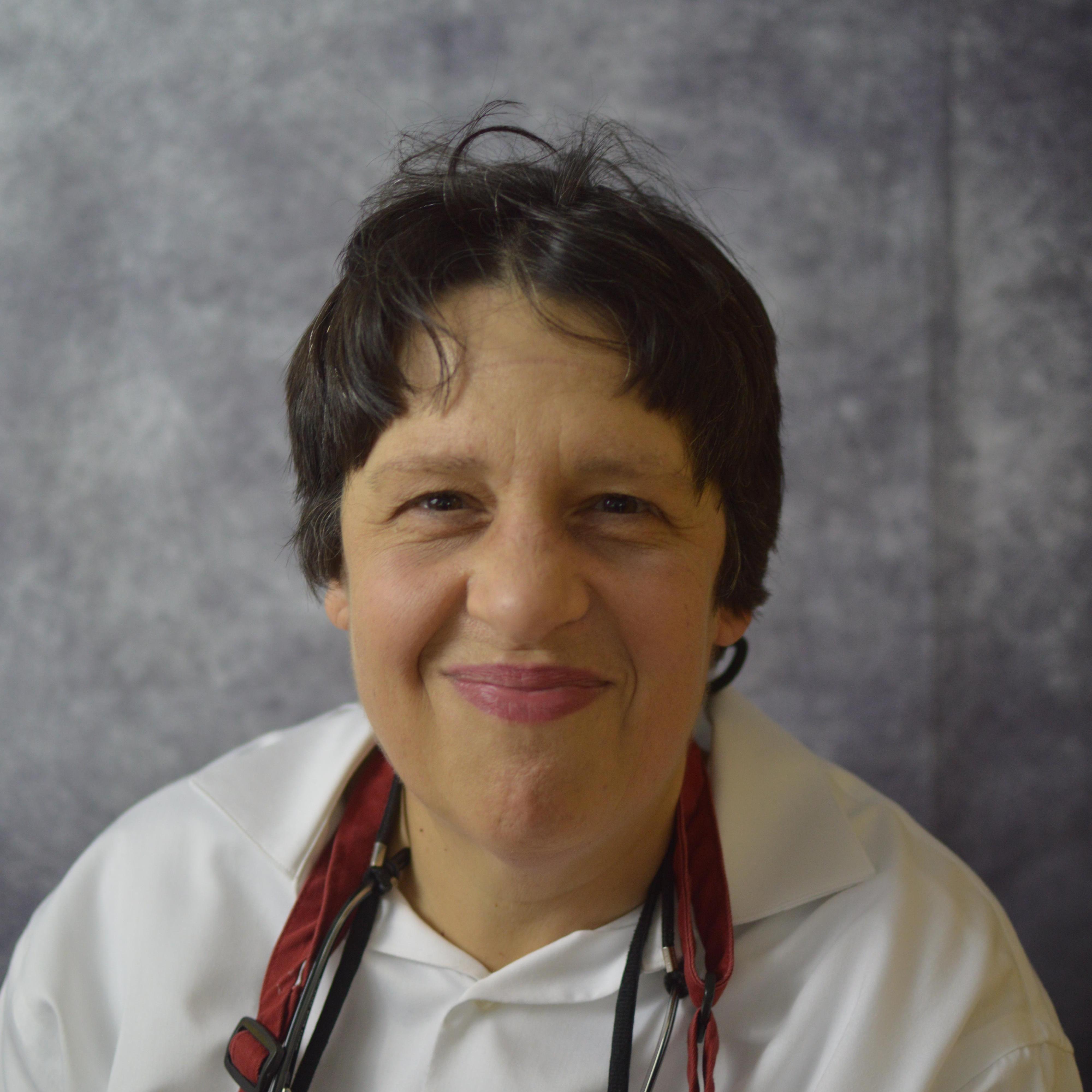 Patricia Quiroga's Profile Photo