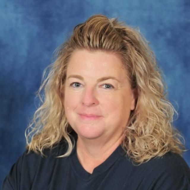 Kimberly Morrison's Profile Photo