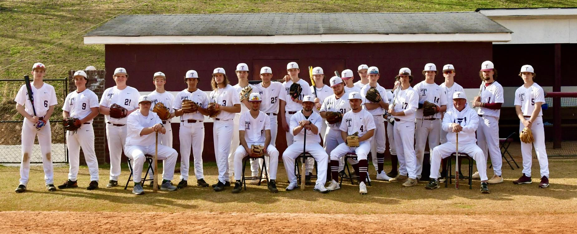 2021 Baseball Team