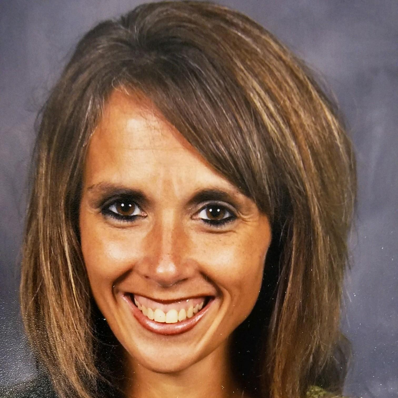 Sarah Taylor's Profile Photo