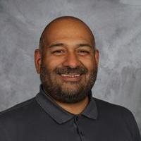 Victor Diaz's Profile Photo