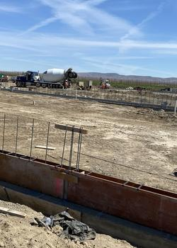 New K8 School Construction June 2020 4