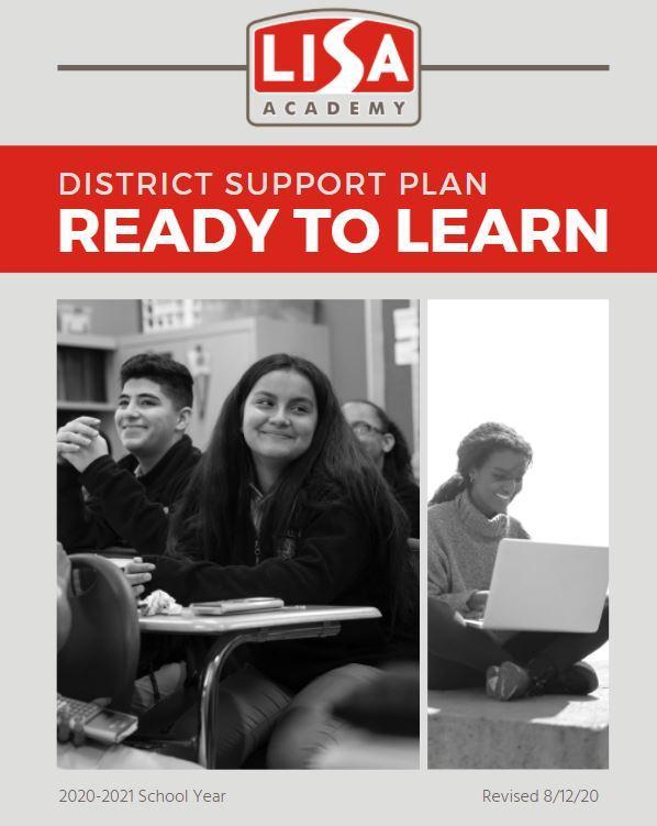 Ready to Learn Graphic
