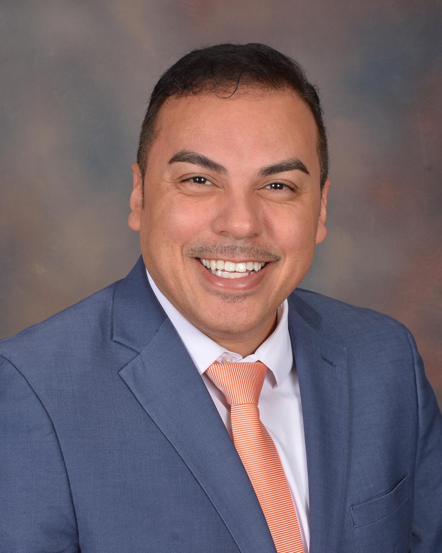 Raul Mateo Magdaleno