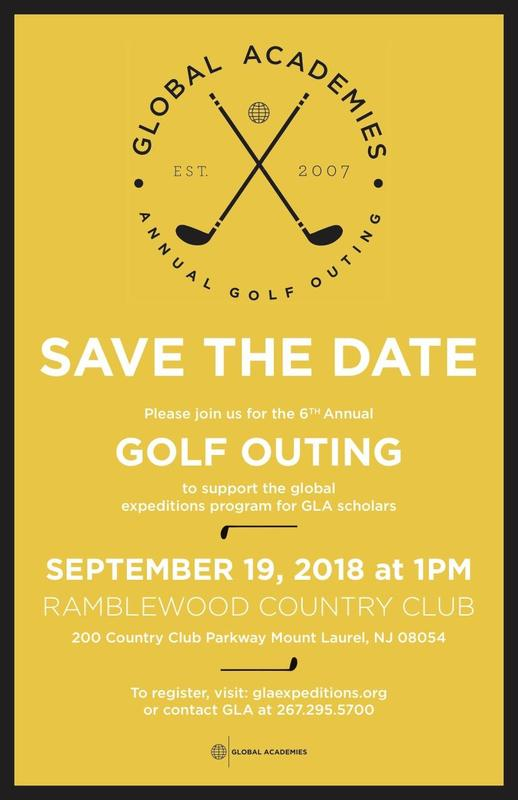 6th Annual Global Academies' Golf Outing & Fundraiser Featured Photo