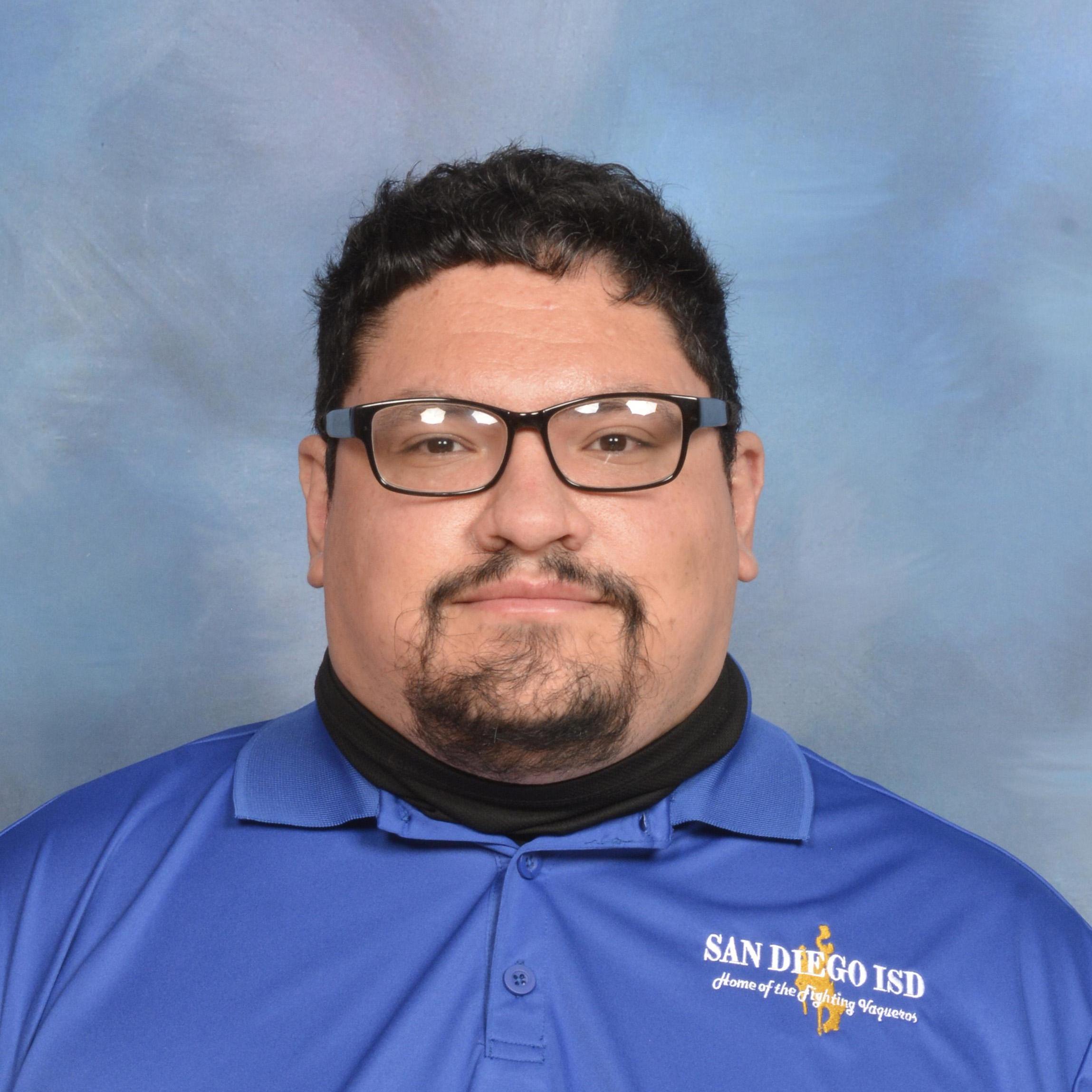 Kenneth Trevino's Profile Photo