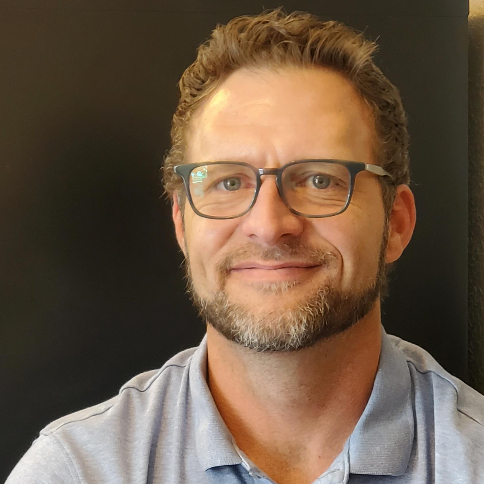 Russell Pavillard's Profile Photo