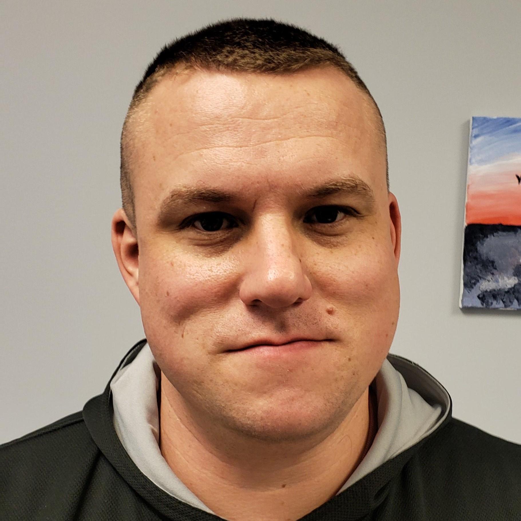 Aaron Bupp's Profile Photo