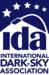 International Dark Sky Friendly Logo