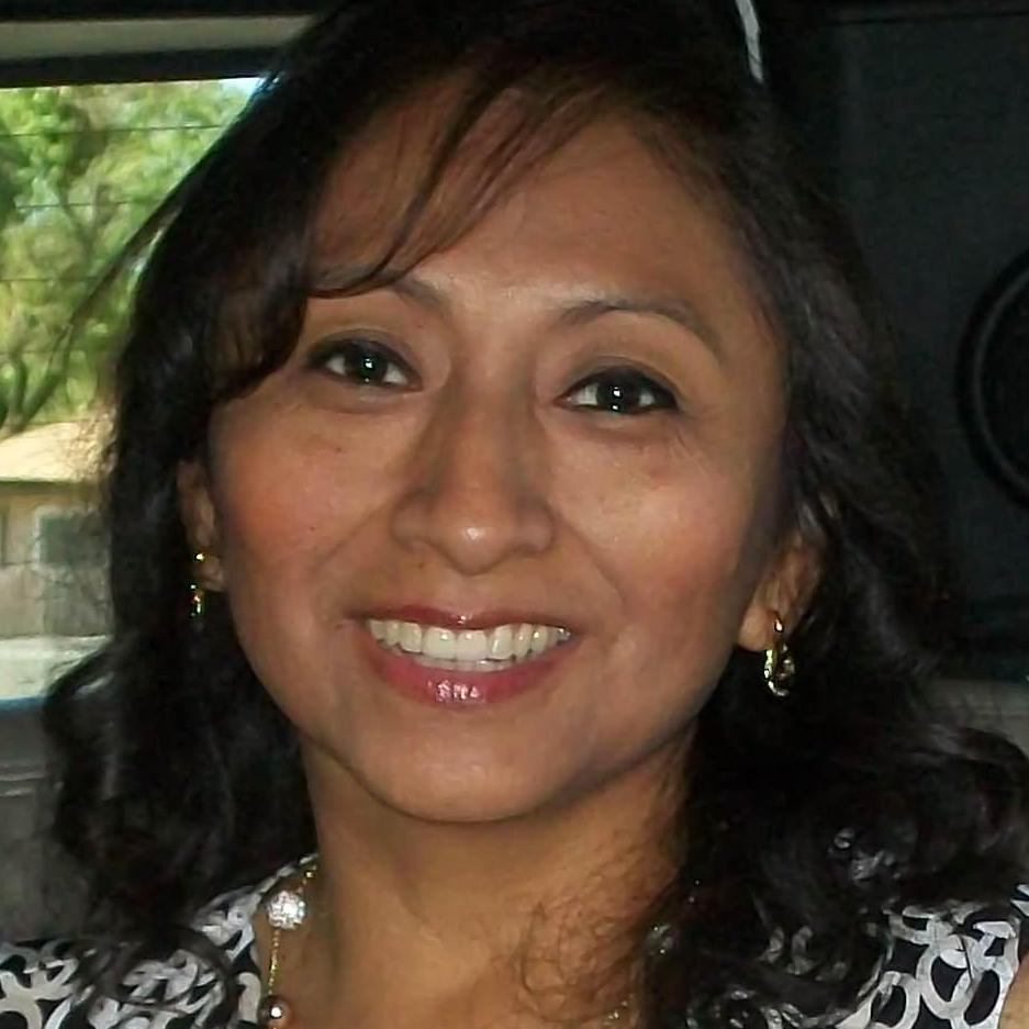 Maria Izquierdo's Profile Photo