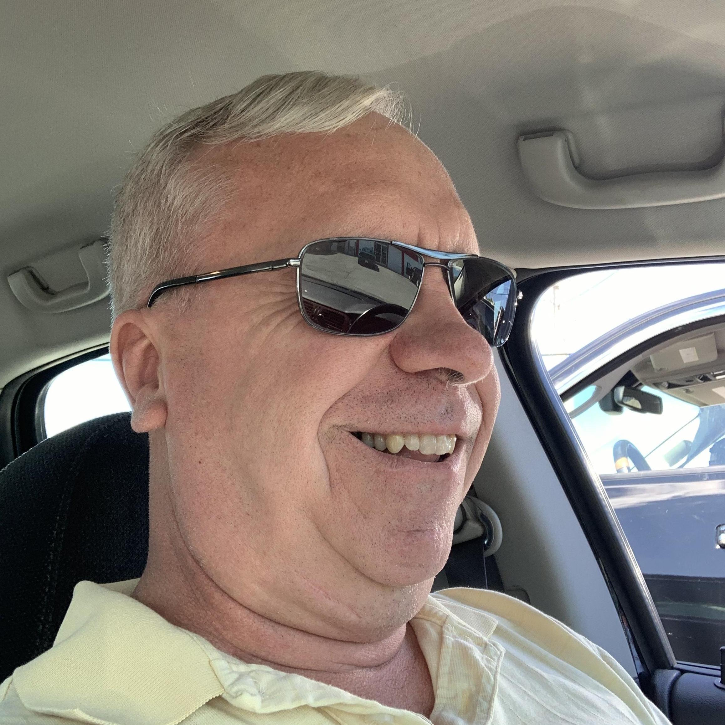 Dan McCormick's Profile Photo