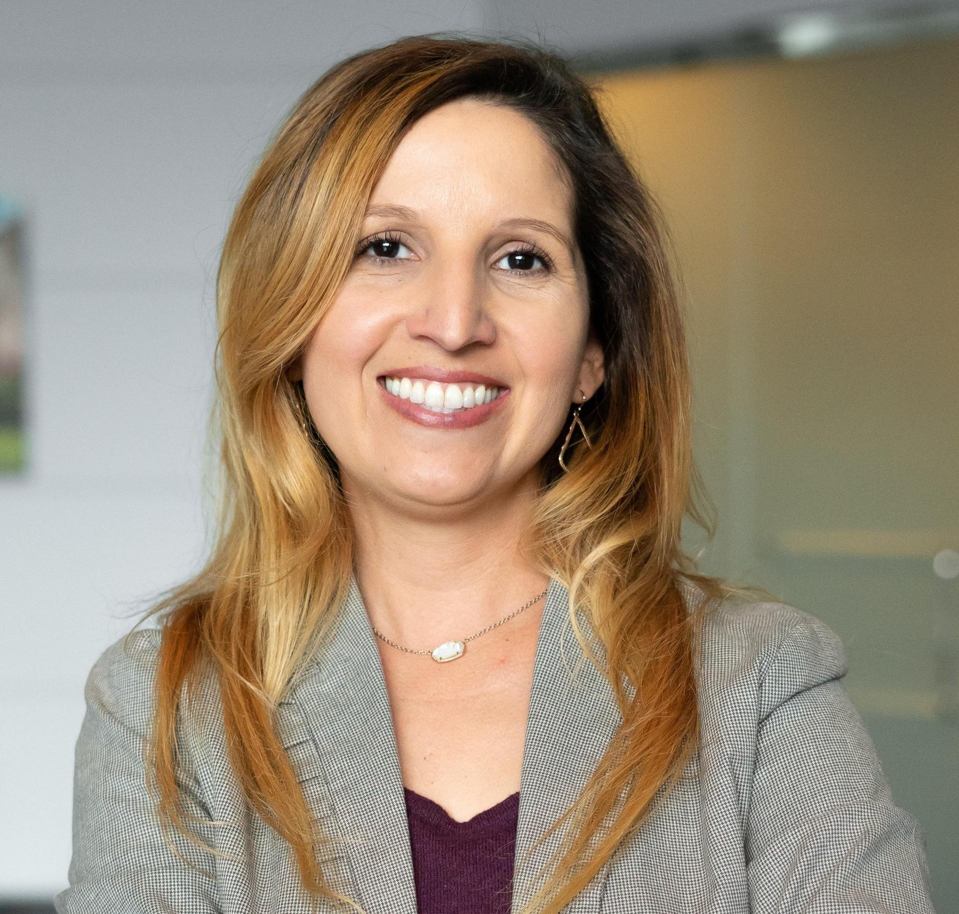Photo of Irma Guerra