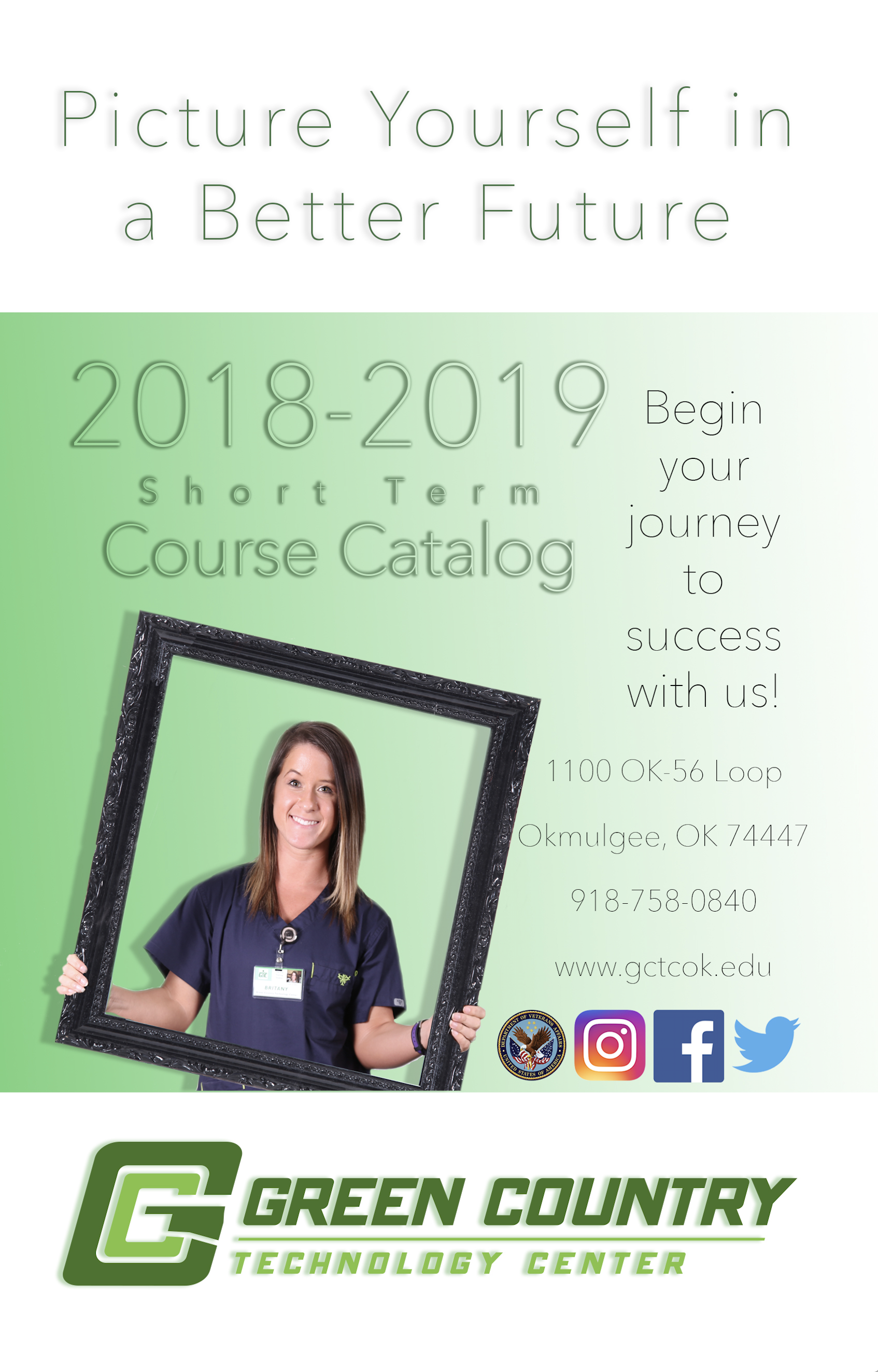 ACD Course Catalog cover